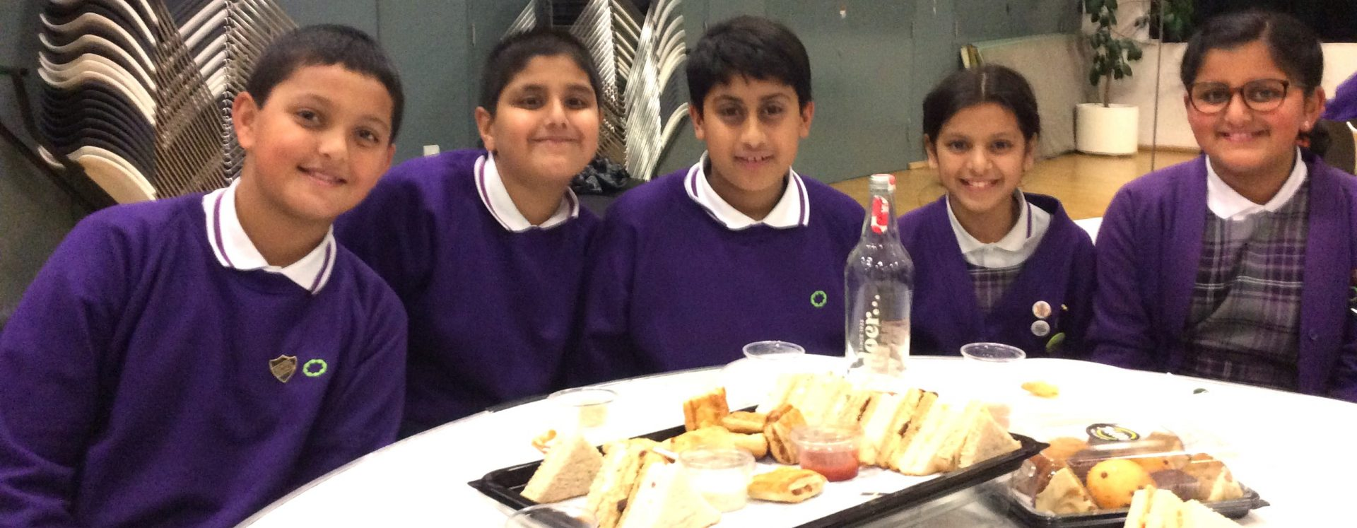 Forming friendships and deepening understanding during Inter Faith Week
